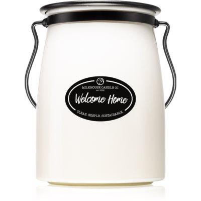 vonná sviečka 624 g Butter Jar
