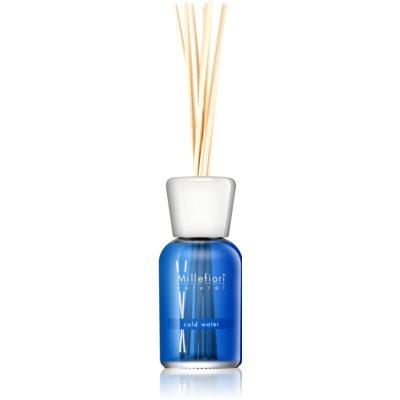 Millefiori Natural Cold Water aroma diffuser mit füllung