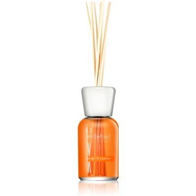 diffuseur d'huiles essentielles avec recharge 500 ml
