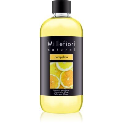 Millefiori Natural Pompelmo наповнювач до аромадиффузору
