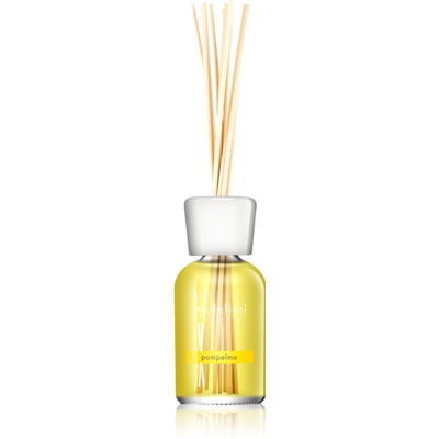Millefiori Natural Pompelmo aroma difuzor s polnilom