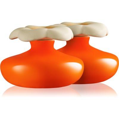 dyfuzor zapachowy bez napełnienia 2 szt.  (Orange)