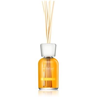 Millefiori Natural Legni e Fiori d'Arancio diffuseur d'huiles essentielles avec recharge