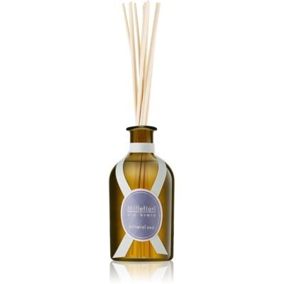 Millefiori Via Brera Mineral Sea Aroma Diffuser With Refill