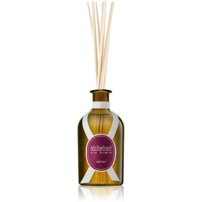 diffuseur d'huiles essentielles avec recharge 250 ml