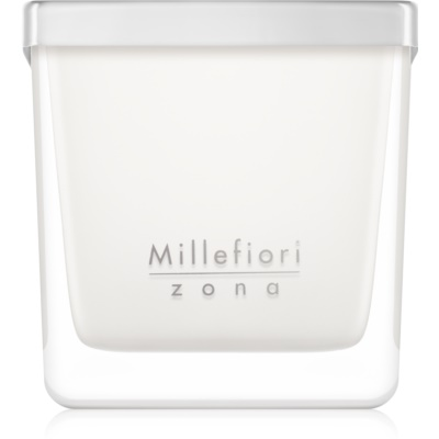 Millefiori Zona Oxygen Scented Candle