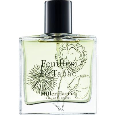 Miller Harris Feuilles de Tabac parfumska voda uniseks