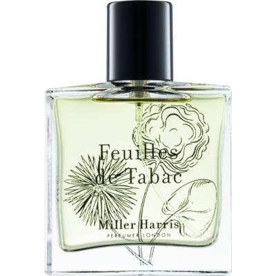 Miller Harris Feuilles de Tabac Eau de Parfum unisex