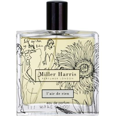 Miller Harris L'Air de Rien eau de parfum pour femme
