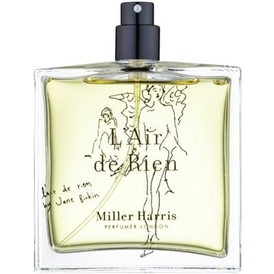 Miller Harris L`Air de Rien eau de parfum teszter nőknek