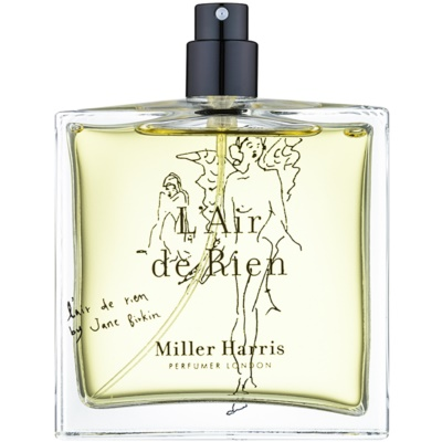Miller Harris L`Air de Rien woda perfumowana tester dla kobiet