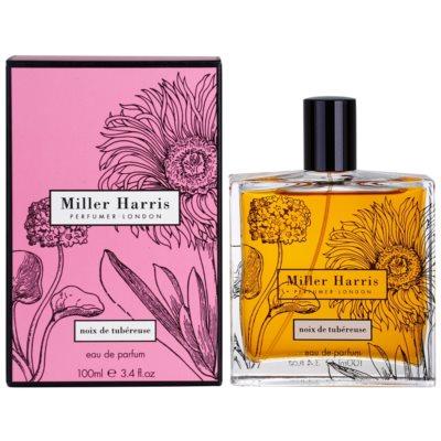 Miller Harris Noix de Tubereuse eau de parfum pour femme