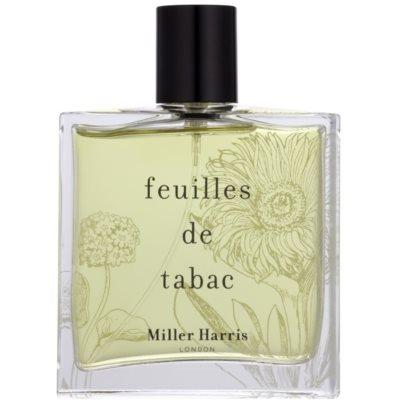 Miller Harris Feuilles de Tabac eau de parfum mixte
