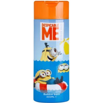 Minions Wash Badschaum