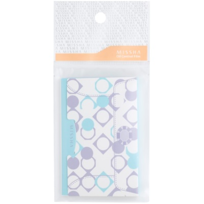 Mattifying Papers Small Pack