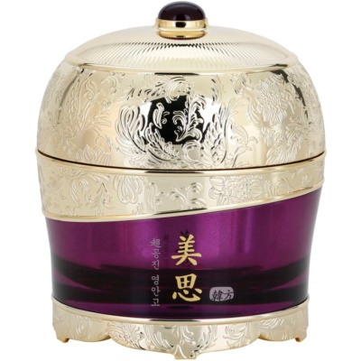 Premium Oriental Herbal Moisturiser with Anti-Aging Effect