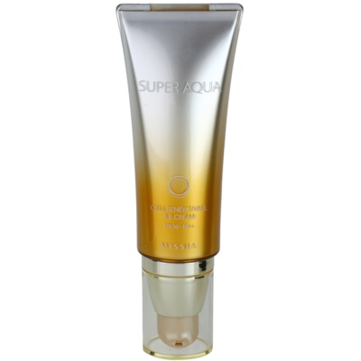 BB Creme mit Snail Extract