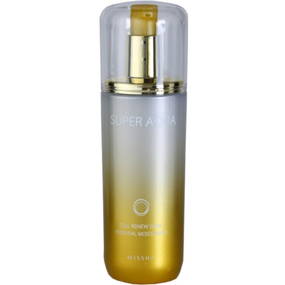 Hydrating Essence to Treat Wrinkles and Dark Spots