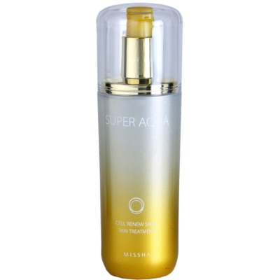 Nourishing Emulsion With Snail Extract
