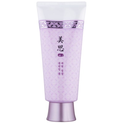 Oriental Cleansing Foam