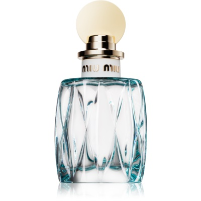 Miu Miu L'Eau Bleue Eau de Parfum für Damen
