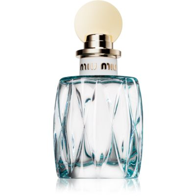 Miu Miu L'Eau Bleue parfémovaná voda pro ženy