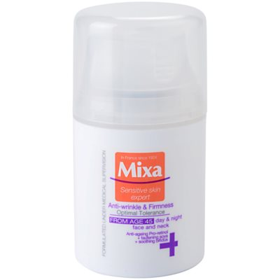 Anti - Wrinkle Firming Cream For Age 45+