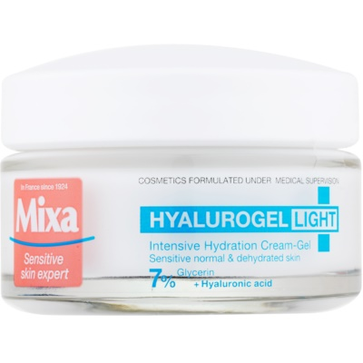 Moisturizing Cream For Face With Hyaluronic Acid