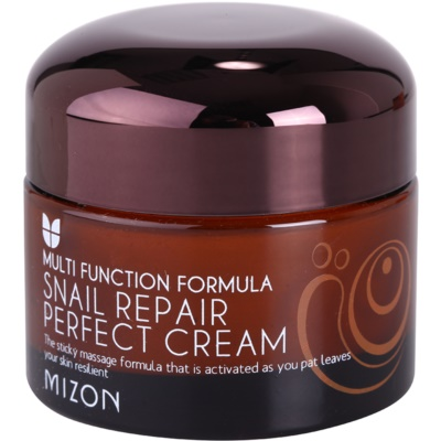 Face Cream With Filtered Snail Mucous 60%