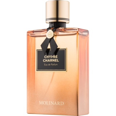 Molinard Chypre Charnel eau de parfum para mulheres