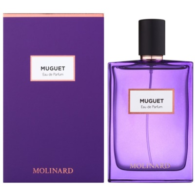Molinard Muguet Eau de Parfum for Women