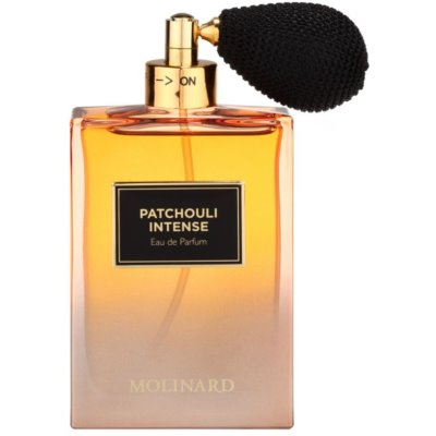Molinard Patchouli Intense eau de parfum pentru femei