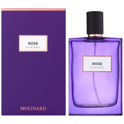 Molinard Rose Eau de Parfum for Women