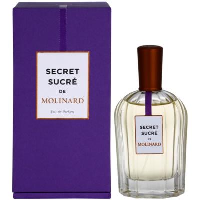 Molinard Secret Sucre парфюмна вода унисекс