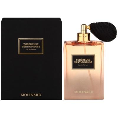 Molinard Tubereuse Vertigineuse Eau de Parfum para mulheres