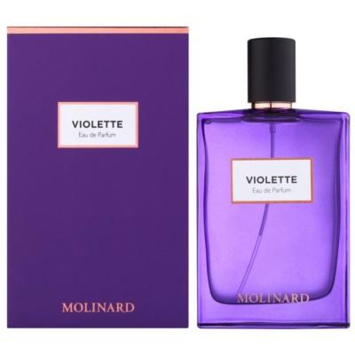 Molinard Violette parfémovaná voda pro ženy