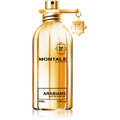 Montale Arabians Eau de Parfum unisex 50 μλ