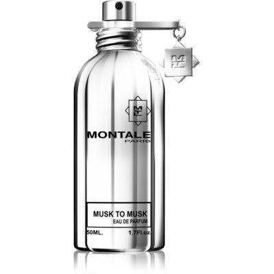 Montale Musk To Musk parfumovaná voda unisex