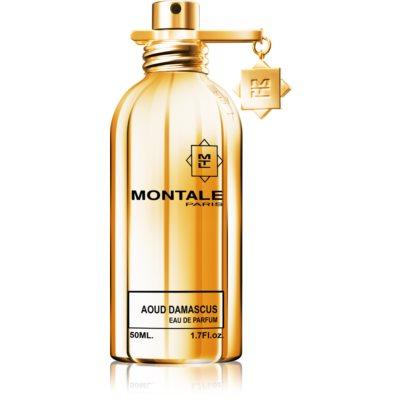 Montale Aoud Damascus парфюмна вода унисекс