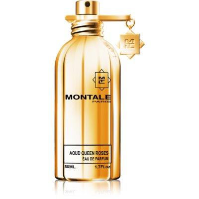 Montale Aoud Queen Roses eau de parfum pour femme