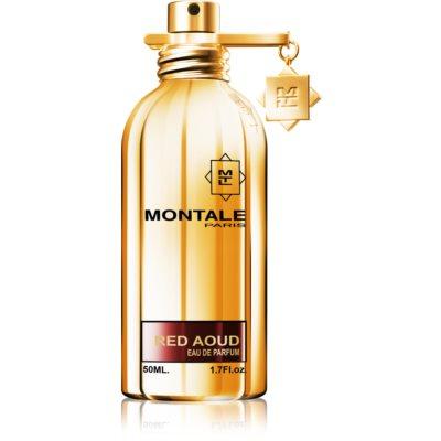 Montale Red Aoud parfemska voda uniseks