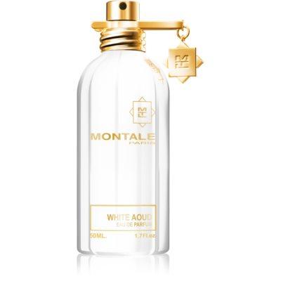 Montale White Aoud Eau de Parfum unissexo