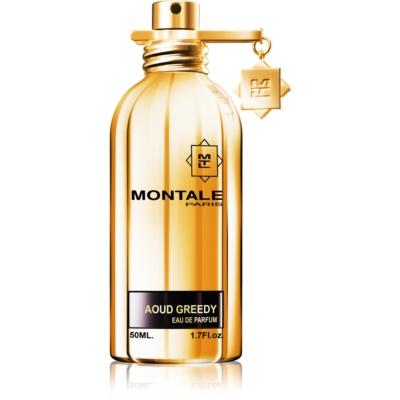 Montale Aoud Greedy parfumska voda uniseks