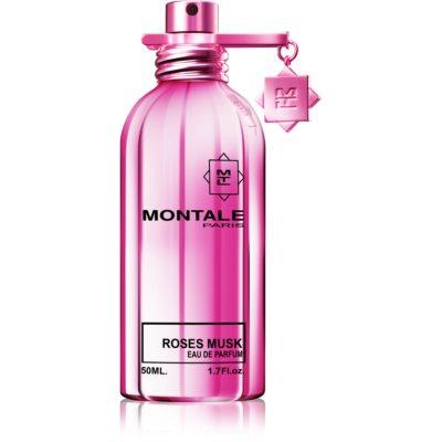 Montale Roses Musk eau de parfum για γυναίκες