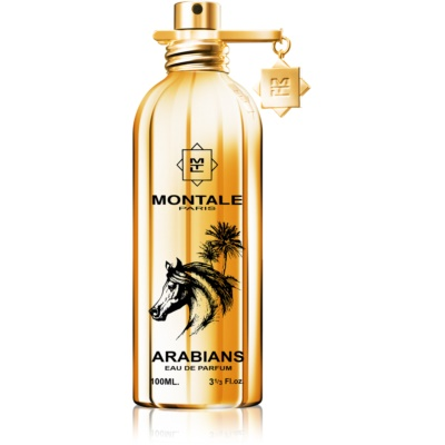 Montale Arabians eau de parfum unissexo