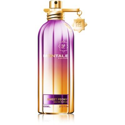 Montale Sweet Peony eau de parfum pour femme
