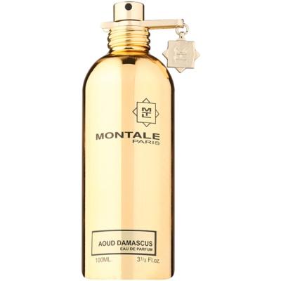 Montale Aoud Damascus парфюмна вода тестер унисекс
