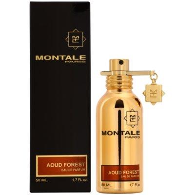 Montale Aoud Forest парфумована вода унісекс