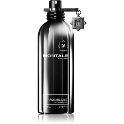 Montale Aromatic Lime eau de parfum unissexo