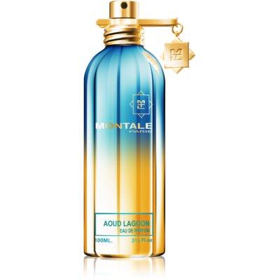 Montale Aoud Lagoon Eau de Parfum unisex